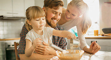 Life insurance: family discussion guide