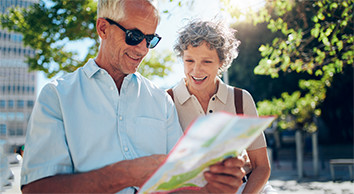 Retirement Planning Infosheet