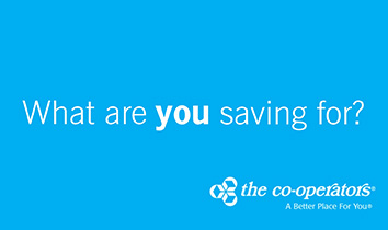 Video - What are you saving for?
